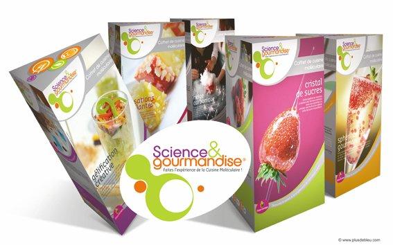 Quali 39 br - Coffret cuisine moleculaire ...